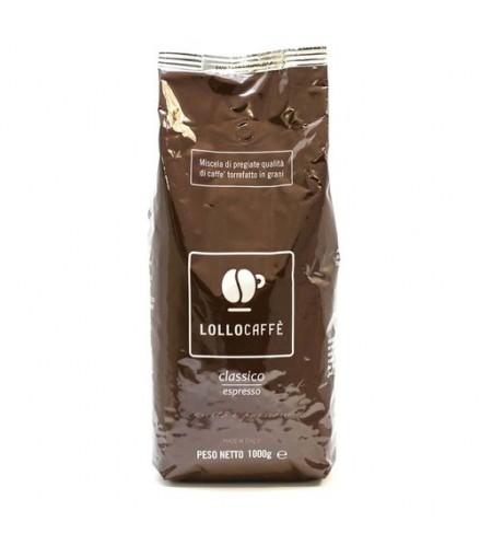 Lollo Classico Kaffeebohnen 1 kg