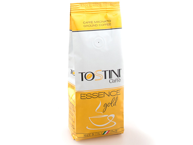 Tostini Miscela Essence Gold gemahlen 0.25 kg