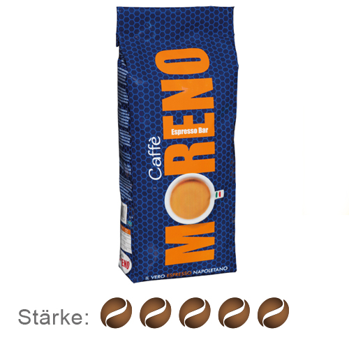 MORENO Espresso Bar