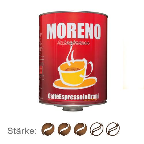 MORENO Top Espresso 3Kg